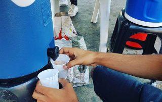 Café Solidário