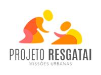 Projeto Resgatai Logo